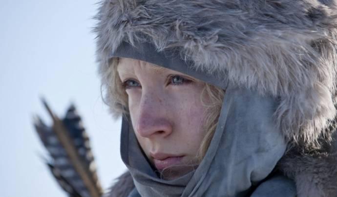 Saoirse Ronan (Hanna)