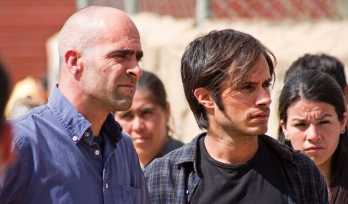 Luis Tosar (Costa)