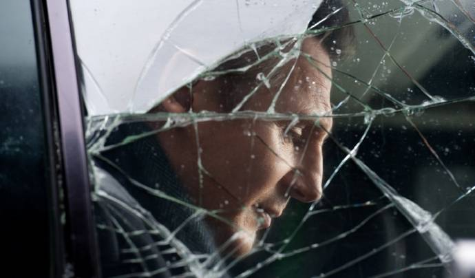 Liam Neeson (Dr. Martin Harris)