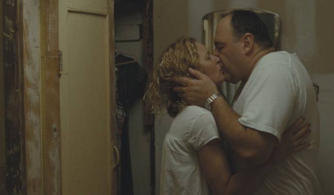 Melissa Leo (Lois Riley) en James Gandolfini (Doug Riley)