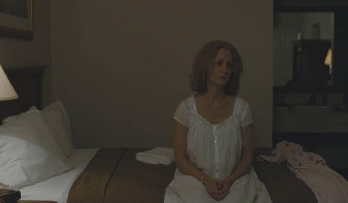 Melissa Leo (Lois Riley)