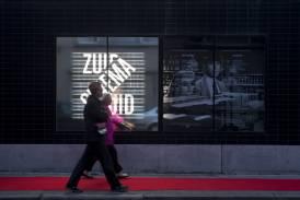 Cinema zuid Antwerpen