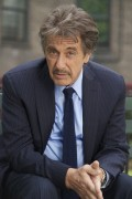 Al Pacino in The Son of No One