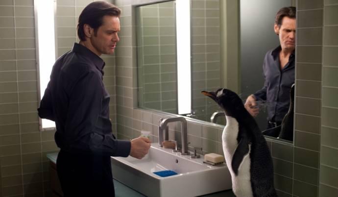Jim Carrey (Tom Popper)