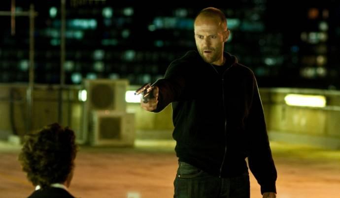Jason Statham (Detective Sergeant Tom Brant)