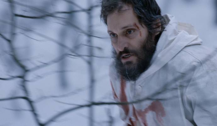 Vincent Gallo (Mohammed)