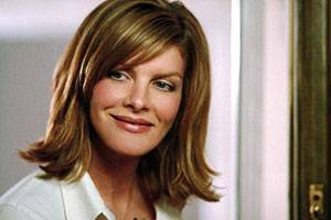 Rene Russo (Chase Renzi) in Showtime