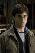 Daniel Radcliffe in Harry Potter and the Deathly Hallows: Part 2
