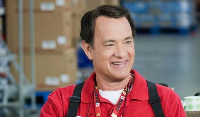 Tom Hanks (Larry Crowne)