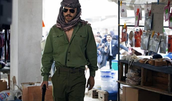 Dominic Cooper (Latif Yahia / Uday Hussein)
