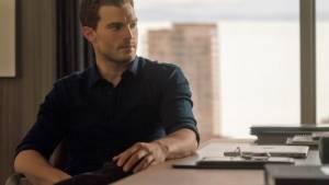 Filmmarathon Fifty Shades: Jamie Dornan (Christian Grey)