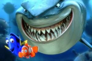 Finding Nemo filmstill