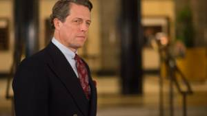Florence Foster Jenkins: Hugh Grant (St Clair Bayfield)