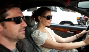 Flypaper: Patrick Dempsey (Tripp) en Ashley Judd (Kaitlin)