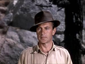 For Whom the Bell Tolls: Gary Cooper (Robert Jordan)