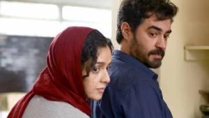 Forushande: Taraneh Alidoosti (Rana Enesami) en Shahab Hosseini (Emad Enesami)