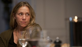 Frances McDormand in This Must Be the Place