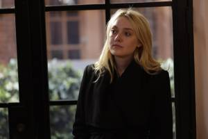 Franny: Dakota Fanning (Olivia)