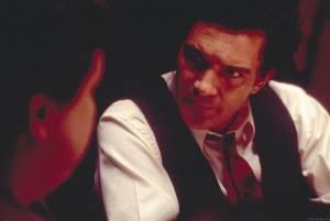 Antonio Banderas (David Alfaro Siqueiros)