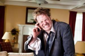 Brendan Fraser (Dan Sanders)