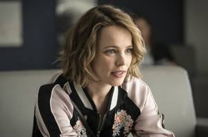 Game Night: Rachel McAdams (Annie)