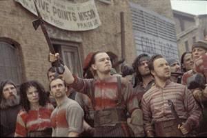 Gangs Of New York filmstill