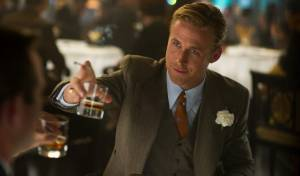 Gangster Squad: Ryan Gosling (Sgt. Jerry Wooters)