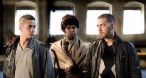 Gangsterboys: Yes-R (Apo) en Sjaak