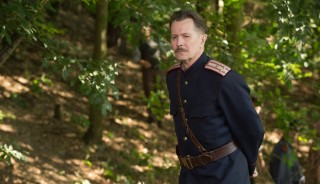 Gary Oldman in Child 44