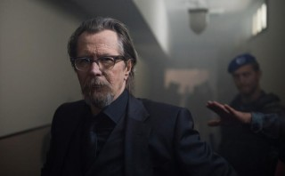 Gary Oldman in The Hitman's Bodyguard