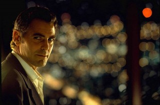 George Clooney in Out of Sight