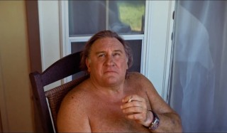Gérard Depardieu in Valley of Love