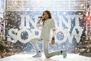 Get Him to the Greek: Russell Brand (Aldous Snow)