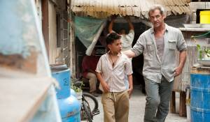 Get the Gringo: Mel Gibson (Driver)