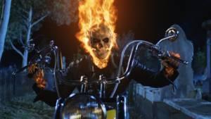 Still: Ghost Rider