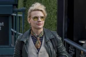 Ghostbusters: Kate McKinnon (Jillian Holtzmann)
