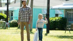 Gifted: Chris Evans (Frank Adler) en Mckenna Grace (Mary Adler (as McKenna Grace))