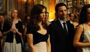 Girl Most Likely: Kristen Wiig (Imogene) en Darren Criss (Lee)
