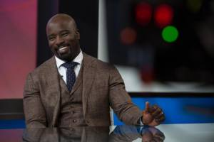 Girls Trip: Mike Colter (Stewart Pierce)