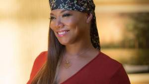 Girls Trip: Queen Latifah (Sasha Franklin)