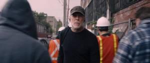 Glass: Bruce Willis (David Dunn)