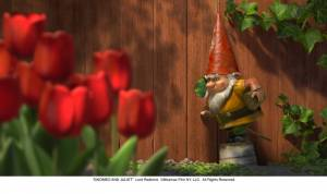 Gnomeo and Juliet filmstill
