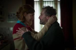 God Only Knows: Elsie de Brauw (Doris) en Marcel Musters (Thomas)