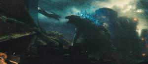Godzilla: King of the Monsters 3D filmstill