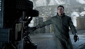 Godzilla: Aaron Johnson (Ford)
