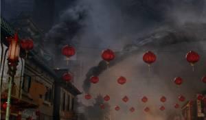 Godzilla filmstill