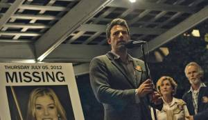 Gone Girl: Ben Affleck (Nick Dunne)