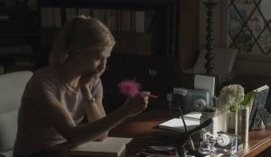 Gone Girl: Rosamund Pike (Amy Dunne)