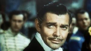 Clark Gable (Rhett Butler)