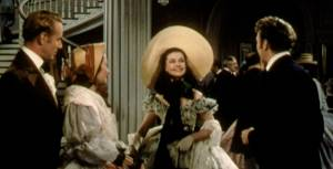 Gone with the Wind filmstill